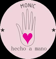 Logo Monic - Hecho a Mano